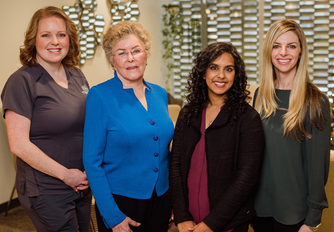 Here at NW Dermatology Institute we are dedicated to the development of new treatment modalities. Participating in clinical trials has been an integral part of our practice for more than 30 years.